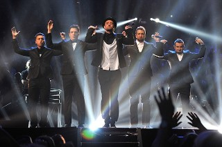 *NSYNC Added To 'Saturday Night Live' 40th Anniversary Special