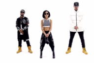 "Omarion Releases ""Post To Be"" Video With Jhene Aiko & Chris Brown: Watch"