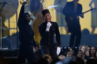 Pharrell Is Releasing A 'Happy' Book For Kids: Morning Mix