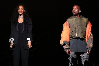 "Kanye West & Rihanna's ""Famous"" Will Be The First Single Off 'The Life Of Pablo'"