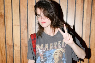 Sky Ferreira To Star In Upcoming Crime Thriller, 'The Trust'