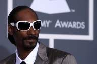Snoop Dogg Calls Out The Grammys For Ignoring Hip-Hop: Morning Mix