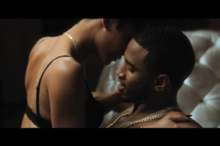 "Trey Songz Strips Down In ""Slow Motion"" Video: Watch"