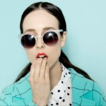 Allie X's Journey To Dimension X: Interview