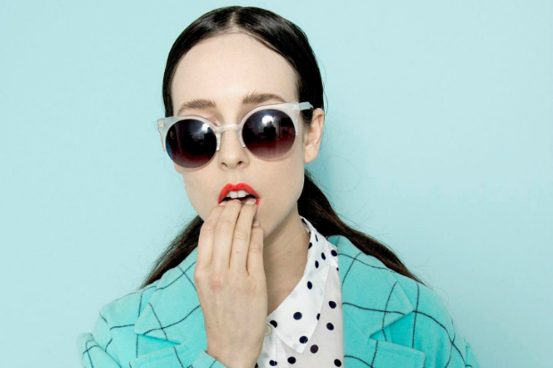 Introducing your new favorite artist... Allie X! We're Xtremely confident you'll love her!