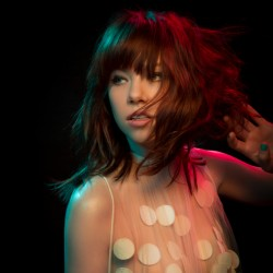Carly Rae Jepsen: The Idolator Interview