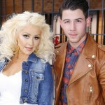 Christina Aguilera Teases Nick Jonas' 'The Voice' Stint