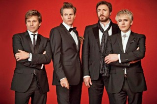 Duran Duran's New Album Produced By Nile Rodgers, Mark Ronson & Mr Hudson, Will Feature Kiesza