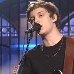 George Ezra Performs