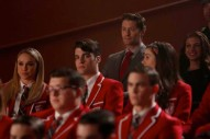 "Listen To 'Glee' Take On Sia's ""Chandelier"": Idolator Premiere"
