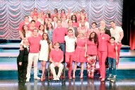 'Glee' Recap: Two-Hour Finale Ties Up All Loose Ends In The Past, Present & Future, And Pays Homage To Finn Hudson