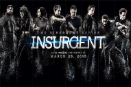 "M83 And HAIM Team Up On ""Holes In The Sky"": Listen To The 'Insurgent' Soundtrack Cut"