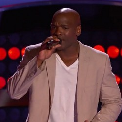 'The Voice': Jeremy Gaynor Has A