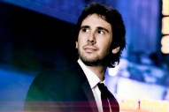 Josh Groban Announces Fall 2015 Stages Tour: See The Dates