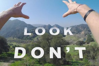 "Martin Garrix And Usher's ""Don't Look Down"" Lyric Video Will Lift Your Spirit: Watch"