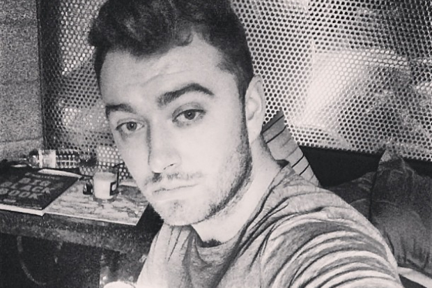 Sam Smith Lands Fourth Top 10