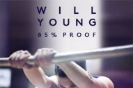 "Will Young Reveals '85% Proof' Album Cover & Release Date, Single ""Love Revolution"" Coming Friday"