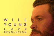"Will Young Goes For Soul With ""Love Revolution"": Listen To The '85% Proof' Single"