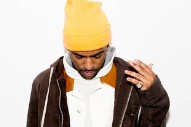 Big Sean Beats Beyonce-Shading Kid Rock To The Top Of The Album Chart