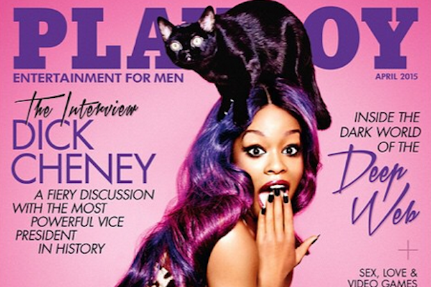 azealia-banks-playboy-naked