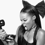 Azealia Banks Quits Twitter (For Lent, Anyway)