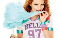 """Bella Thorne Scrapped Her Debut LP Because She Didn't Want To Release """"Auto-Tuned Bad Music"""""""