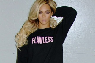 "Beyonce's ""***Flawless"" Is Declared A Feminist Anthem: Morning Mix"