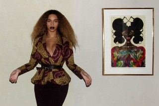 Beyonce Discovers Gifs, Slays Instagram