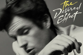 Brandon Flowers Unveils 'The Desired Effect' Solo Album Cover