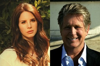Brian Wilson Reveals Why His Lana Del Rey And Frank Ocean Collaborations Were Scrapped