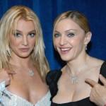 Pop Divas Inspired By Madonna