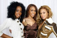 Destiny's Child Reunited At The Stellar Awards
