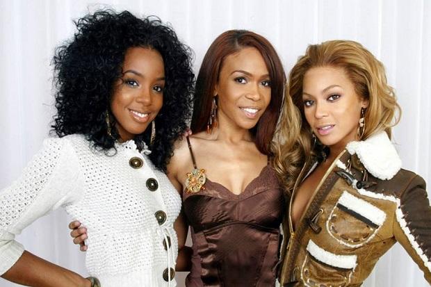 Destiny's Child Reunited At The Stellar Awards | Idolator