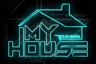 Flo Rida Unveils The Cover And Title Track Of New EP 'My House'