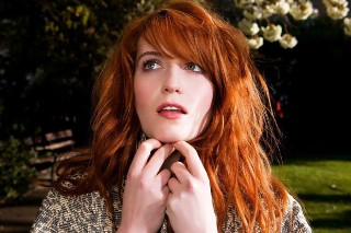 Lollapalooza 2015 Lineup Includes Florence + The Machine, Sam Smith & Banks
