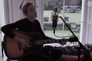 "Florrie Covers Taylor Swift's ""Style"": Watch"