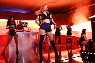 Iggy Azalea Reveals Title Of Lead Single From Upcoming Album