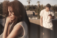 "Jasmine Villegas Finds Courage To ""Walk Away"" In Her New Video: Watch"