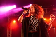 Jess Glynne & Clean Bandit Perform At SXSW 2015: Live Review