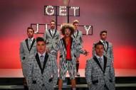 """Redfoo's """"Juicy Wiggle"""" Video Behind The Scenes: Idolator Premiere"""