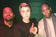 Justin Bieber's Forthcoming Album To Be Co-Produced By Kanye West & Rick Rubin