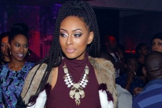 Timbaland Previews New Keri Hilson Song: Listen
