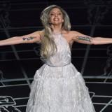 Lady Gaga's Post-Oscars Boost