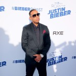 Celebrities At Justin Bieber's Comedy Central Roast