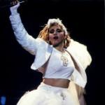 1985: The Virgin Tour
