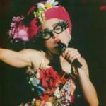 1987: Who's That Girl World Tour