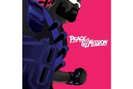 Major Lazer's 'Peace Is The Mission' Album: See The Cover Art & Tracklist
