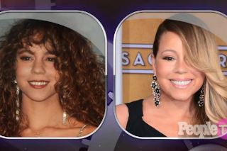 Mariah Carey Ages 23 Years In 49 Seconds (1991 — 2014): Watch 'The Many Faces Of Mariah'