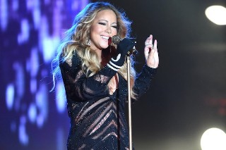 Mariah Carey Officially Signs With Epic Records, Greatest Hits Compilation Coming First