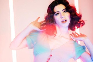 Marina And The Diamonds Poses For 'DIY': 10 'FROOT'-y Photos